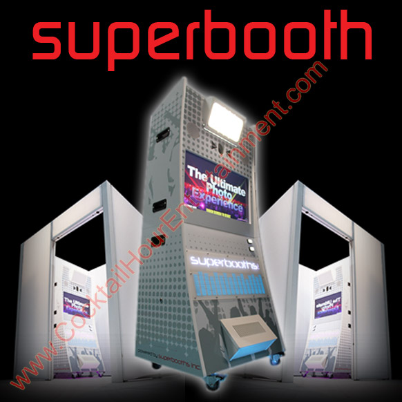 florida superbooth photo booth rental