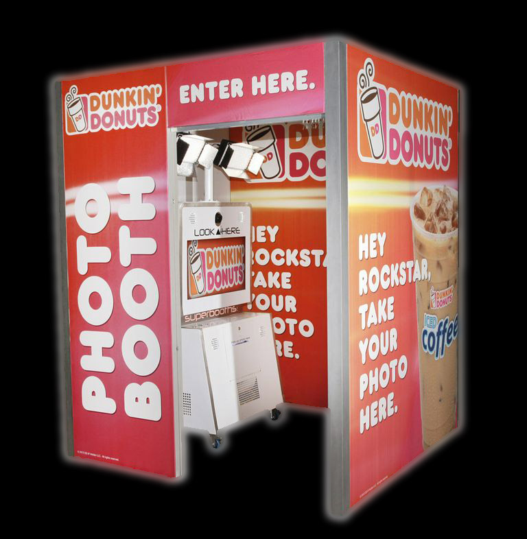 superbooth custom wrap sample florida photo booth rental